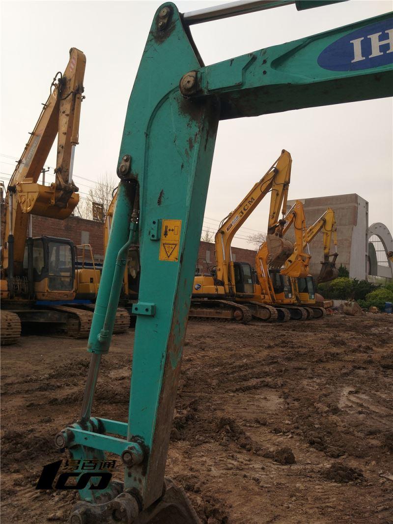 石川岛二手ihi 55nsl挖掘机