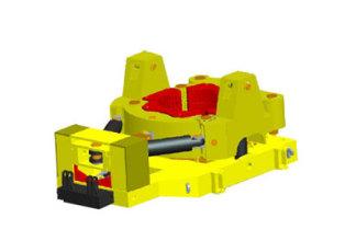 三一重工SRT150旋挖钻机高清图 - 外观