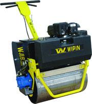 威平WSR720S小型压路机