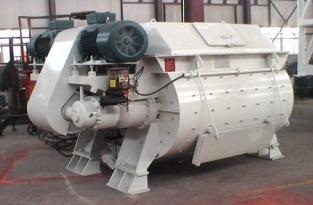 青岛科尼乐JS2000/JS3000/JS4000混凝土搅拌机