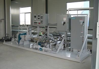 凯联-美国VSS 改性乳化沥青设备