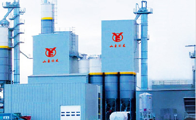 圆友重工FBJ系列(阶梯式)干粉砂浆生产设备