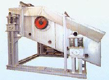 新波臣DZZS系列单层座式振动筛筛分机