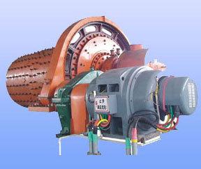 新波臣SBM预粉碎筛分棒磨机磨粉机