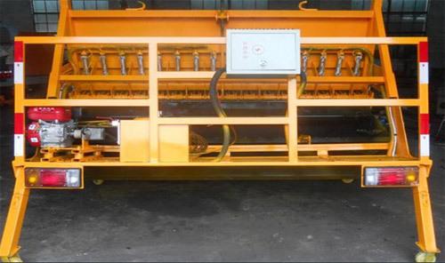 科筑KZSX-310悬挂式石屑撒布机
