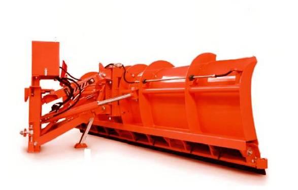 易山重工3400型除雪铲前铲侧铲腰铲可配(全新清仓处理,售完即止!)