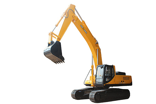 晋工JGM937挖掘机