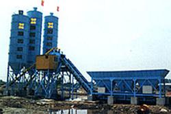 厦鑫HZS系列模块式混凝土搅拌站