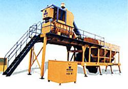 厦鑫HZDY系列移动式混凝土搅拌站