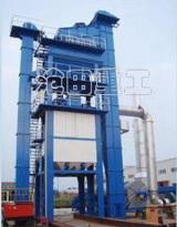 沧田重工LB1500B沥青搅拌设备