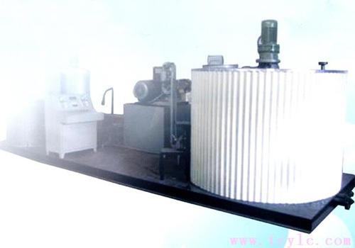 源流长GHRS6000型移动式沥青改性设备