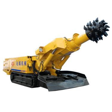 石煤机EBZ55(A)型半煤岩掘进机