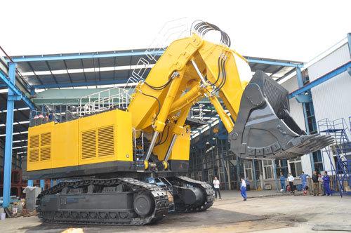 中联重科ZE3000Els挖掘机