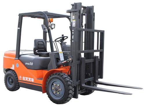 安徽合叉CPC(D)20-CPC(D)35内燃平衡重式柴油叉车