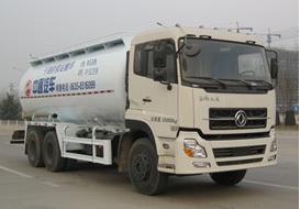 中通汽车ZTQ5250GGHE3干混砂浆运输车