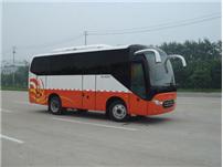 中通汽车ZTQ5100XCSA3厕所车