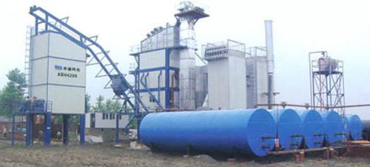 广通DLG-50型导热油式沥青高温罐