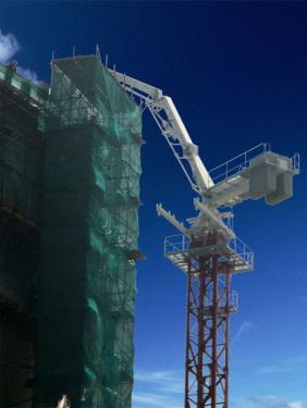 川建HG32混凝土布料杆