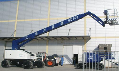 航天新长征HTF-GK260J高空作业平台