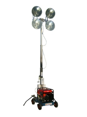 沃特VMLV-400A照明机械