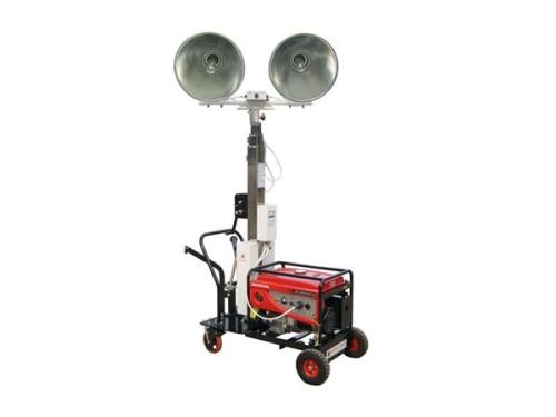 沃特VMLV-400B照明机械