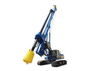 恒天九五JVR300旋挖钻机