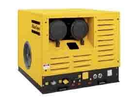 阿特拉斯·科普柯OEM空气压缩机高清图 - 外观