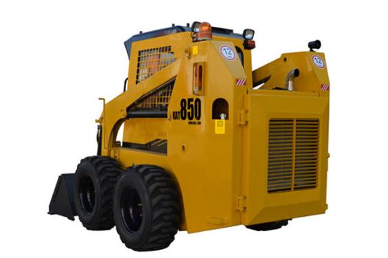 凯尔KAT850滑移装载机