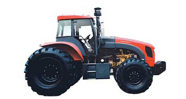 凯尔KAT1804拖拉机