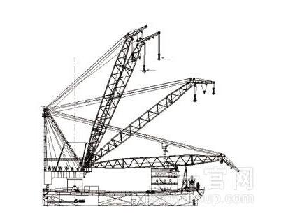 三一重工起重船海工装备
