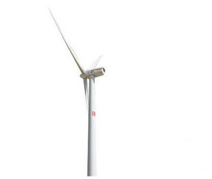 三一重工SE8215-31.5MW常温型机组