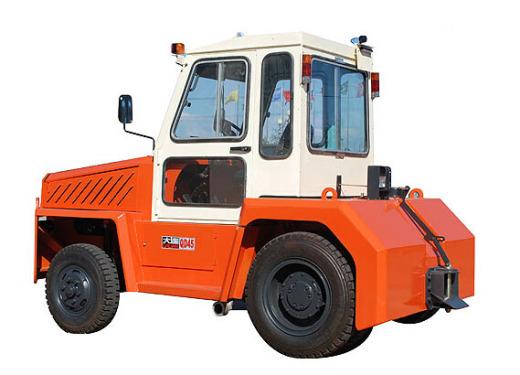 大连叉车QD60内燃牵引车(3.5-5吨)