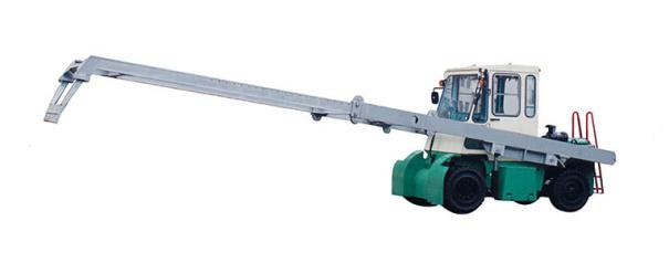 大连叉车BZCD35F扒渣车