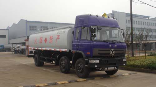 楚飞东风小三轴(21.75立方)化工液体运输车