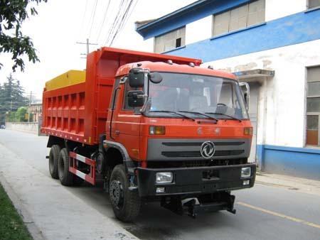 楚胜EQ5250TCXF除雪车