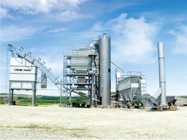 东南机械LB系列沥青混合料搅拌站设备