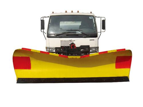 英达科技SP3400/SP3500除雪铲