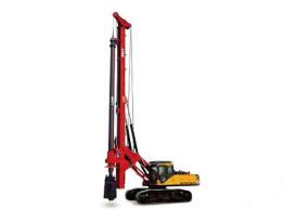 三一重工SR120旋挖钻机