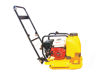 隆瑞机械RPB20汽油单向平板夯