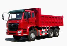 中国重汽ZZ3255M3646C1自卸汽车