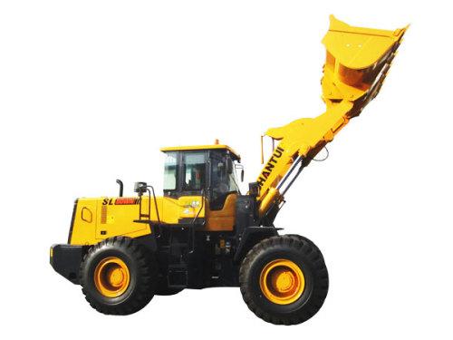 山推SL50W/SL50W-2装载机
