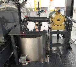 南方路机LB4000/LB4000+RLB2000泡沫沥青温拌技术高清图 - 外观