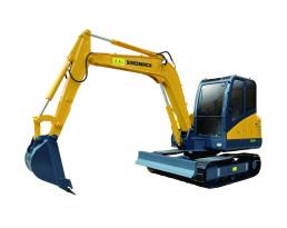 国机重工ZG3065-9B液压挖掘机