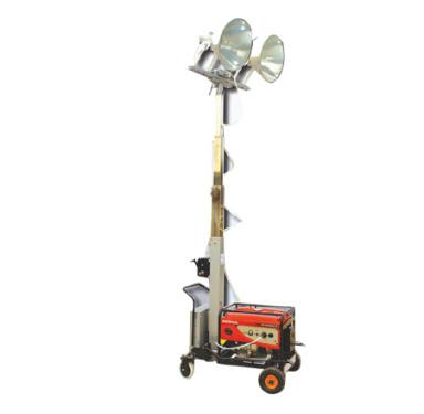 圣岳SDZ-ZM-1000A工程照明灯