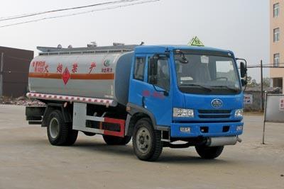 江特解放国四14-16方加油车
