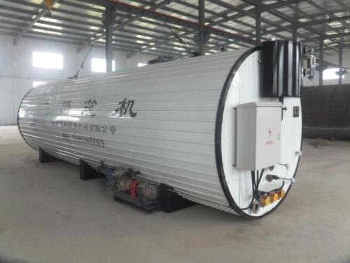 飞腾DZJL-50电加热沥青罐