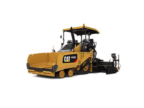 卡特彼勒CAT®AP600F沥青摊铺机
