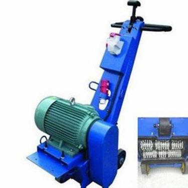 信德机械XD-250电机铣刨机