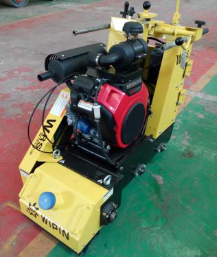 信德机械XD-300D小型铣刨机