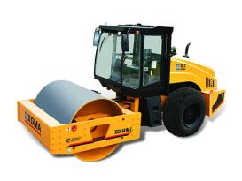 厦工XG6161M-I机械式单钢轮压路机